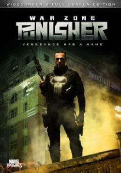 Punisher: War Zone (DVD)