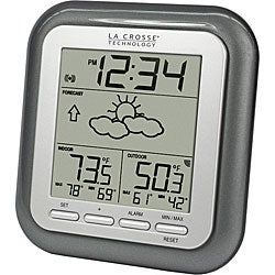 La Crosse Technology WS-9133T-IT Wireless Forecast Station