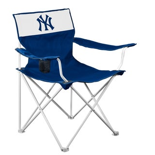 New York Yankees Folding Tailgate Chair