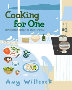 Cooking for One (Hardcover)