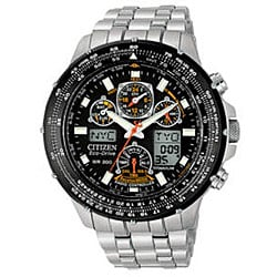 Citizen Eco-Drive Skyhawk A-T Men's Titanium Watch