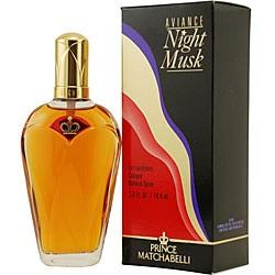 Prince Matchabelli 'Aviance Night Musk' Women's 2.6-ounce Cologne Spray