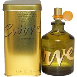 Liz Claiborne 'Curve' Men's 4.2-ounce Cologne Spray