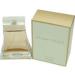 Ellen Tracy Eau de Parfum Spray 3.4-ounce