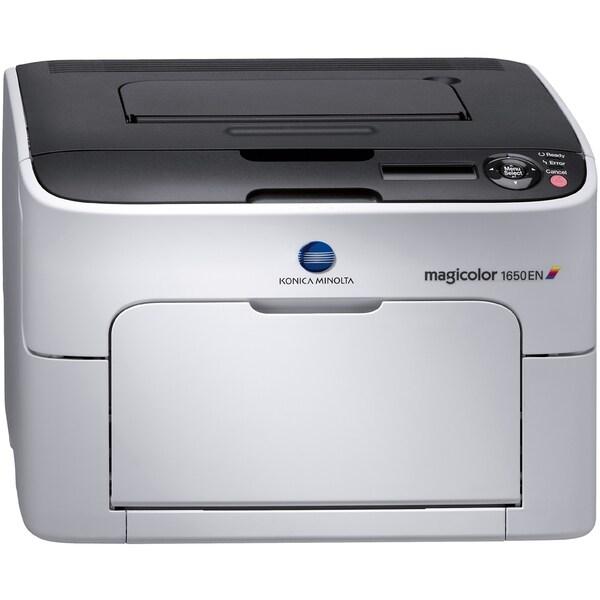 Magicolor 1650EN Laser Printer
