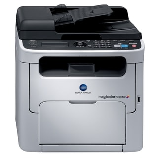 Konica Minolta magicolor 1690MF Multifunction Printer
