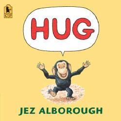 Hug (Paperback)