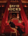 David Hicks: A Life of Design (Hardcover)