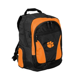Clemson University 17-inch Laptop Backpack
