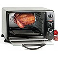 Multifunction Rotisserie Toaster Oven Broiler