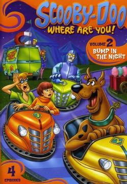 Scooby-Doo, Where Are You?: Season 1 Vol 2 (DVD)