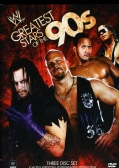 WWE Greatest Stars Of The 90s (DVD)