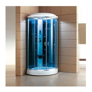 9090K Steam Shower