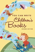 You Can Write Children's Books (Paperback)