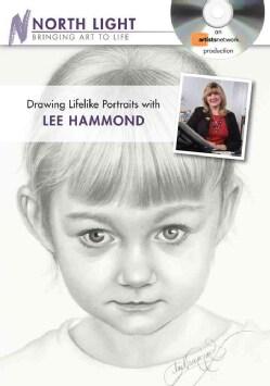 Drawing Lifelike Portraits With Lee Hammond (DVD video)