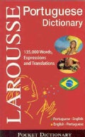 Larousse Pocket Dictionary: Portuguese-English / English-Portuguese (Paperback)