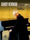 Randy Newman Anthology: Music for Film, Television and Theater (Paperback)