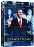 A Moment in History: The Inauguration of Barack Obama (DVD)