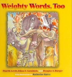 Weighty Words, Too (Hardcover)