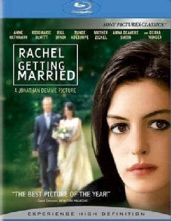 Rachel Getting Married (Blu-ray Disc)