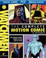Watchmen: Motion Comics (Blu-ray Disc)