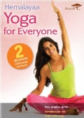 Hemalayaa: Yoga for Everyone (DVD)