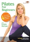 Pilates for Beginners (DVD)