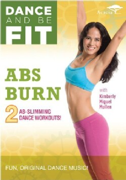 Dance and Be Fit: Abs Burn (DVD)