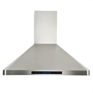 Cavaliere-Euro 36-inch Wall-mount Range Hood