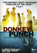 Donkey Punch (DVD)