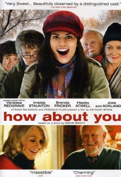 How about You (DVD)