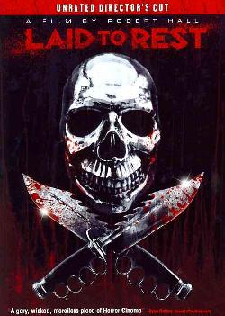 Laid To Rest (DVD)
