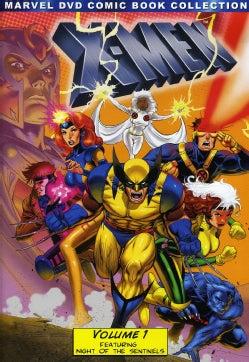 Marvel X-Men Vol. 1 (DVD)