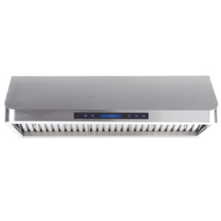 Cavaliere-Euro 30-inch Under-cabinet Range Hood