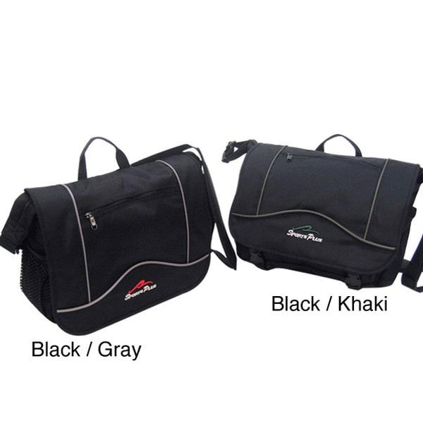 Olympia Messenger Bag