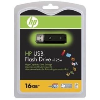 PNY HP 16GB USB 2.0 Flash Drive