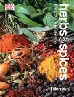 Herbs & Spices (Hardcover)