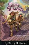 Curse of the Shamra: Book One of the Shamra Chronicles (Paperback)