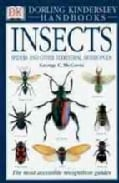 Smithsonian Handbooks Insects: Spiders and Other Terrestrial Arthropods (Paperback)