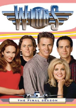 Wings: The Final Season (DVD)