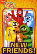 Yo Gabba Gabba: New Friends (DVD)