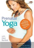 Prenatal Yoga with Desi Bartlett (DVD)