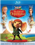 The Tale Of Despereaux (Blu-ray Disc)