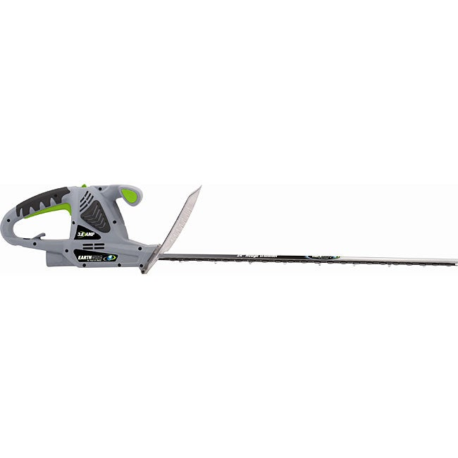 Earthwise 24-inch AC Hedge Trimmer