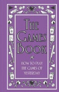 The Games Book (Hardcover)