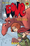 Bone: Rose (Hardcover)