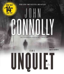 The Unquiet (CD-Audio)