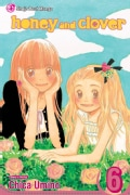 Honey and Clover 6 (Paperback)