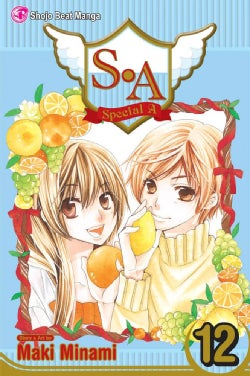 S. A. 12 (Paperback)