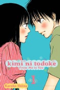 Kimi Ni Todoke 1: From Me to You (Paperback)